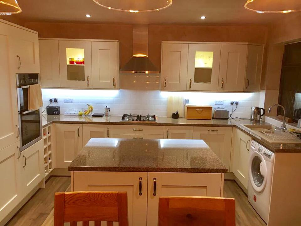 Real Kitchens Lochanna Kitchens