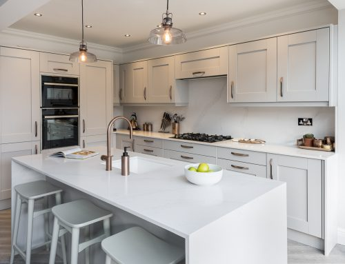 Beautiful Kitchen Case Study by Sheraton Interiors