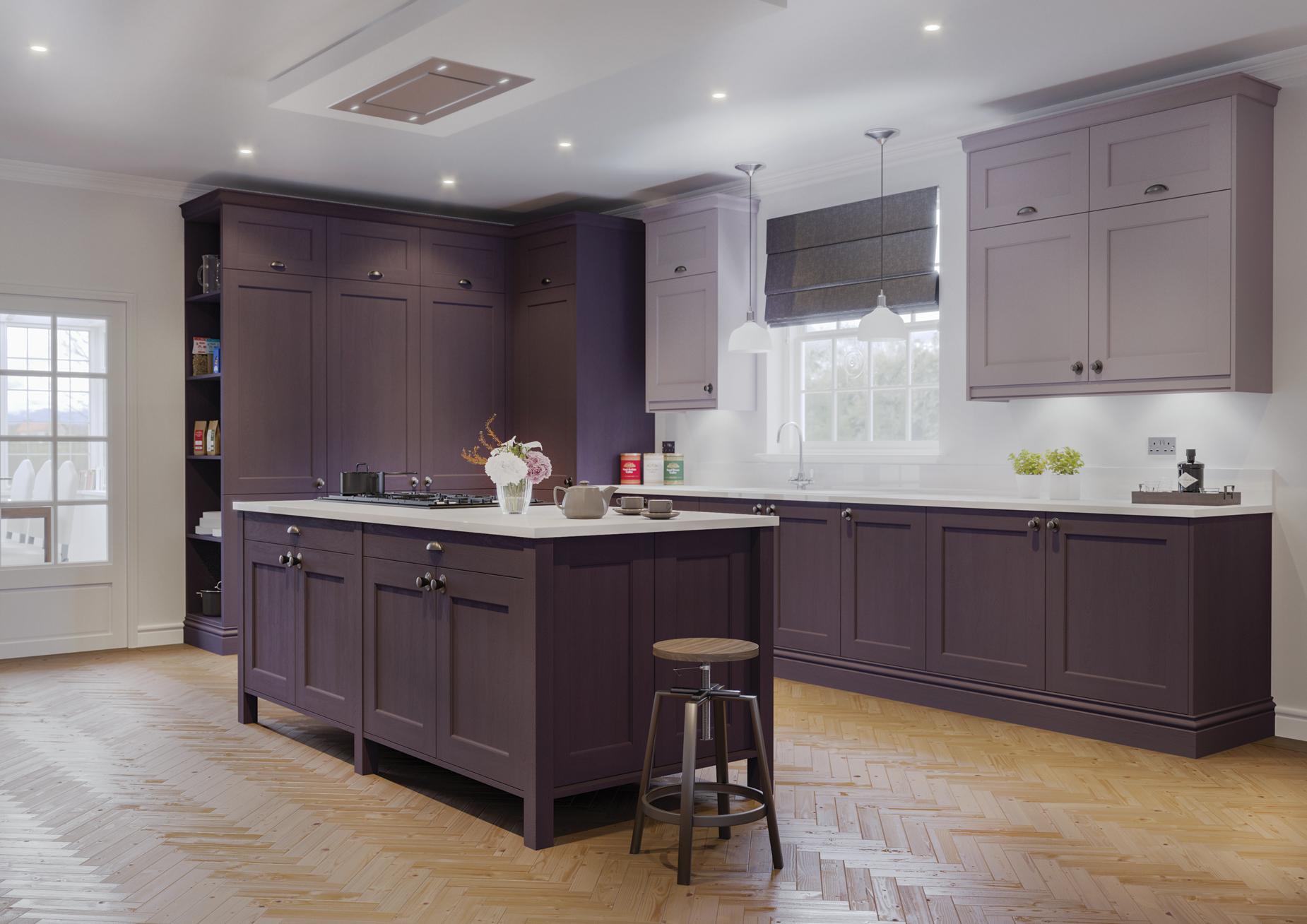 Georgian Damson & Lavender2