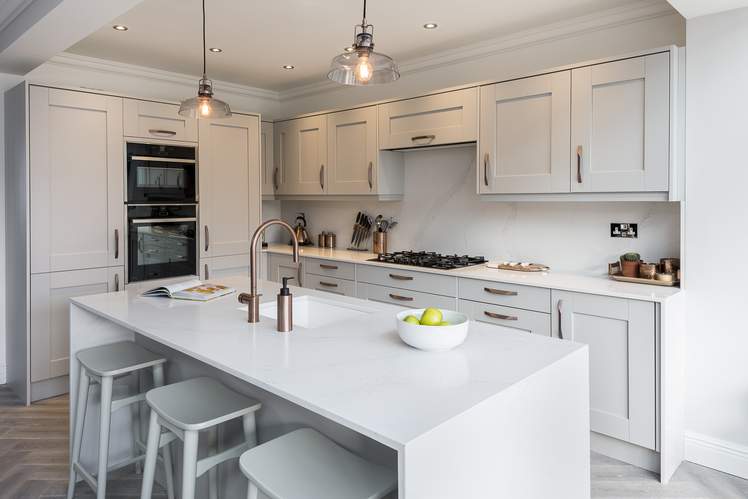 interior kitchens beautiful kitchen case study by sheraton interiors lochanna kitchens 2778