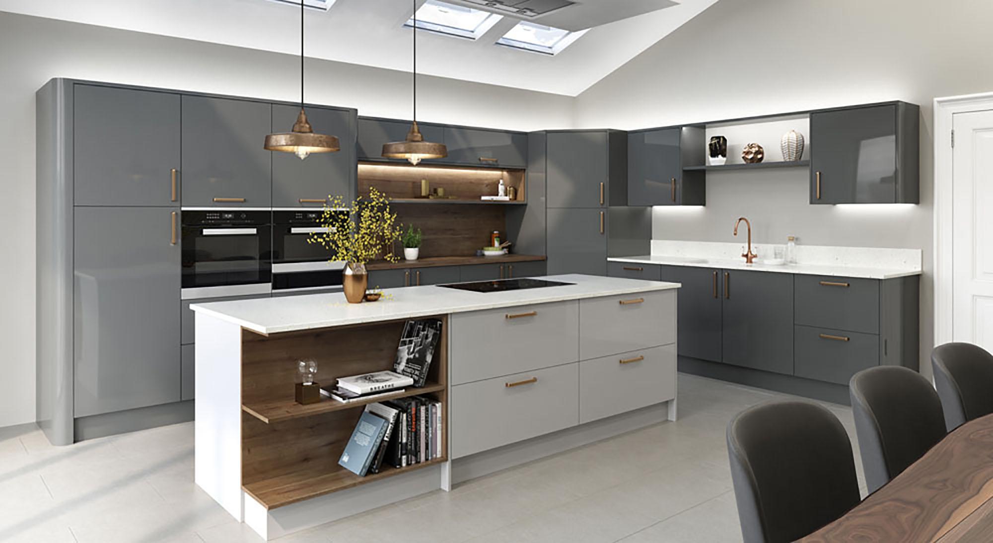 Outstanding Kitchen Design Scotland Inspiration - Kitchen Cabinets ...