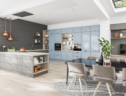 Top 5 Tips for the best 'Broken Plan' kitchen design