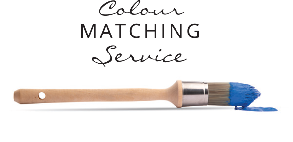 Colour Match Service